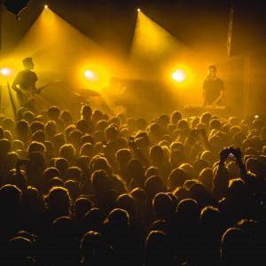 Son Lux, Praha, MeetFactory, 28.2.2018