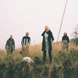 Vychází druhé album skupiny ILLE nazvané Pohádky