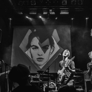 [Rock&Pop 03/18] I Love You Honey Bunny: Je tady spousta mladých nadějných kapel
