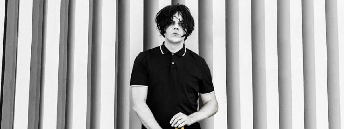 Jack White vydává nové sólové album i s Dvořákovou Humoreskou
