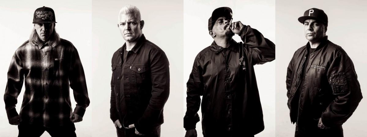 Superskupina Powerflo spoluzakladatele legendárních Cypress Hill míří do Prahy