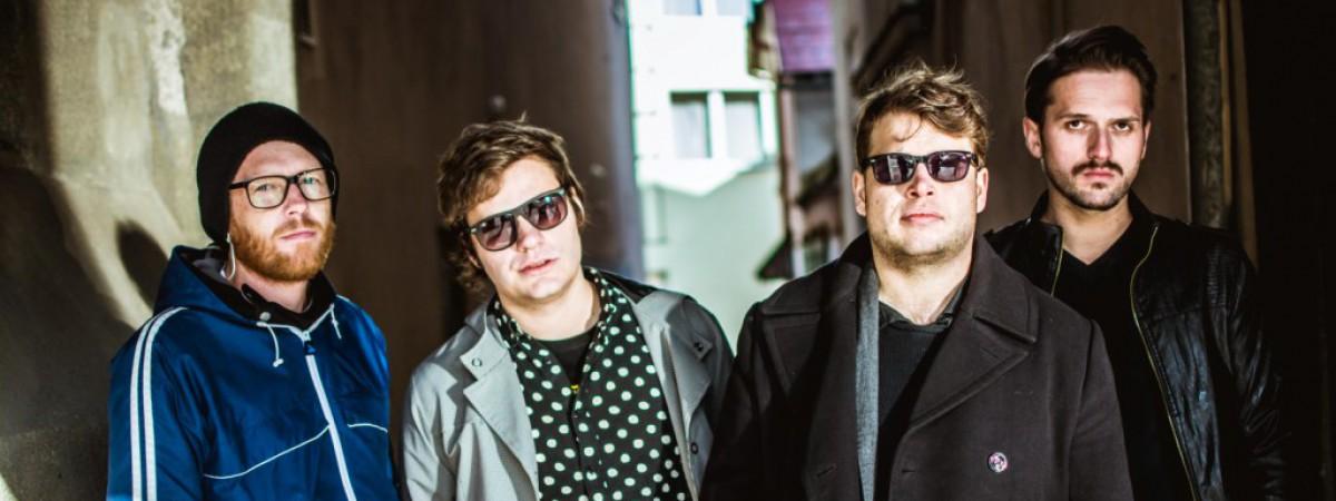 The Atavists křtí album Lo-Fi Life v Café V lese