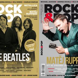 Rock&Pop 04/18