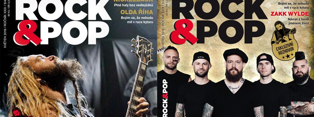 Rock&Pop 05/18