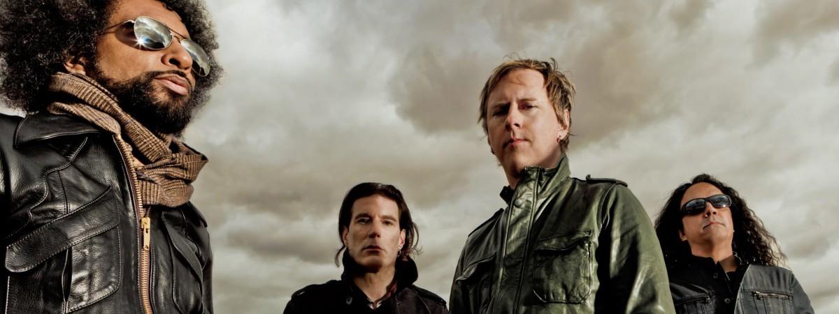 Nové album Alice in Chains už je skoro hotové