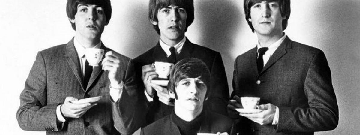 [Rock&Pop 04/18] The Beatles a jejich múzy