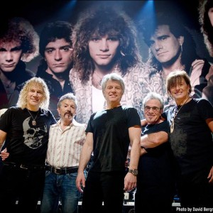 Rocková síň slávy zná své vítěze