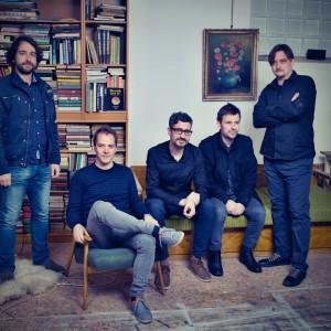 Hudba budoucnosti skupiny Dalekko se vydává ke svým posluchačům