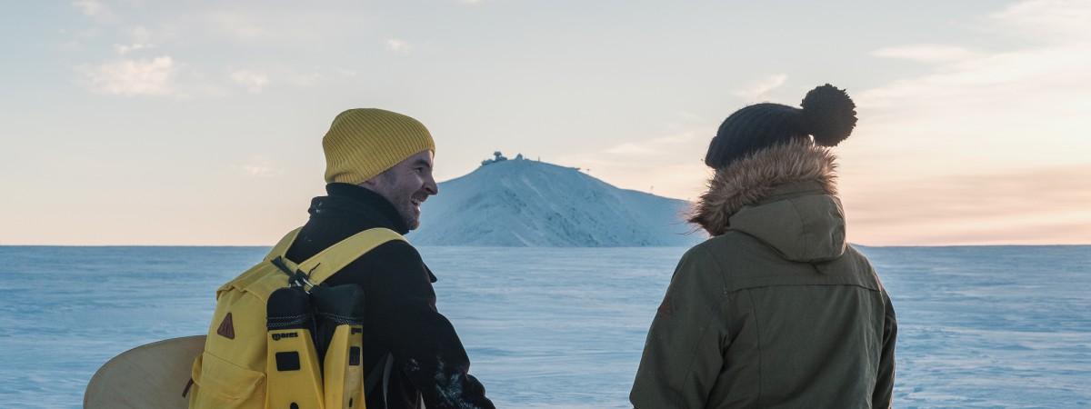 Martin Hrubý vydává unikátní klip k písni Let balónem