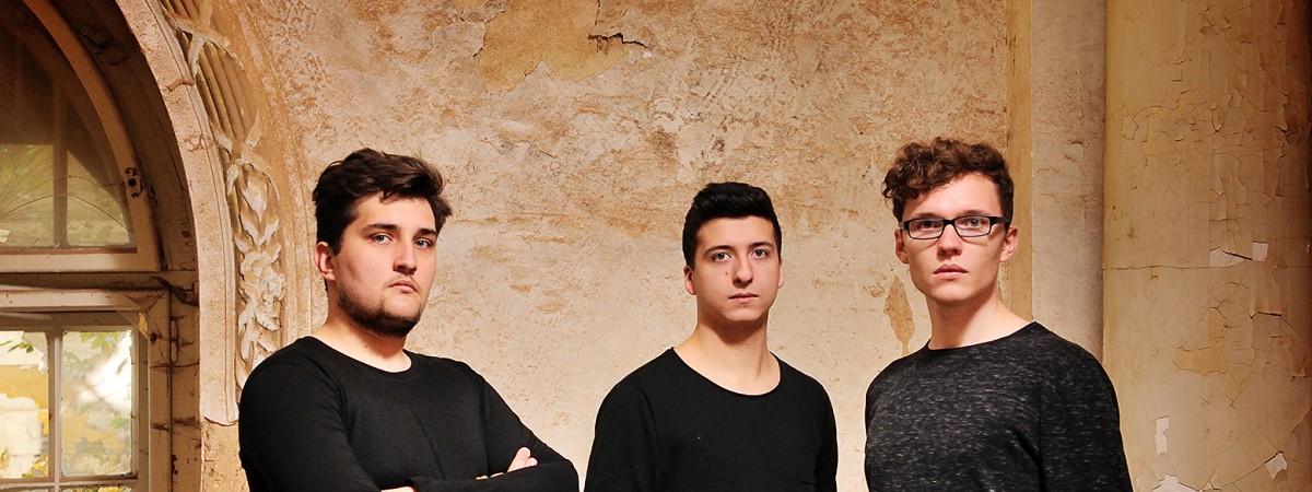 Život je Nahoru a dolů, říká nový singl kapely Naděje