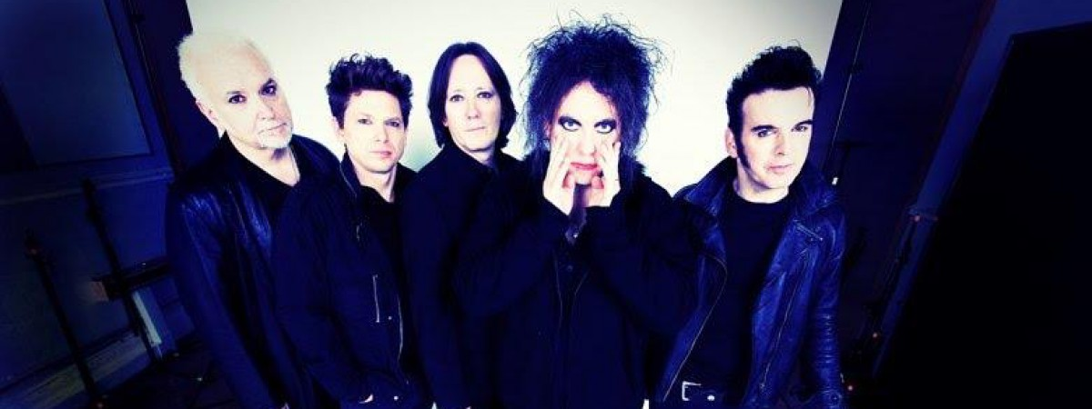 Album remixů The Cure vyjde v dubnu