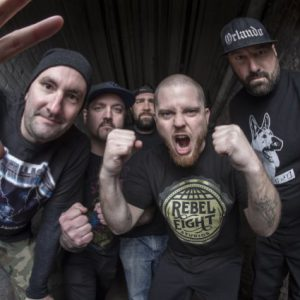 Těžké váhy hardcorové scény na jednom koncertě. Hatebreed a Madball v Praze