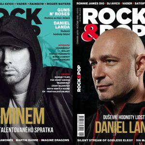 Rock&Pop 06/18