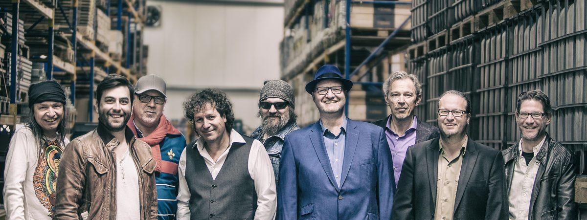 Bounty Rock Café Open Air přivítá kapelu The Magic of Santana nebo bývalého zpěváka Rainbow