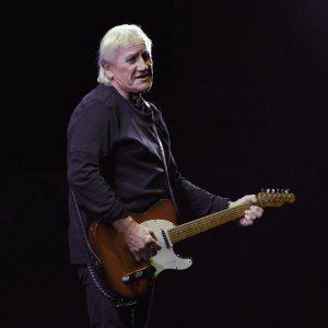 [Rock&Pop 05/18] Olda Říha: Víc než smrti se bojím, že nebudu mít kytaru v ruce