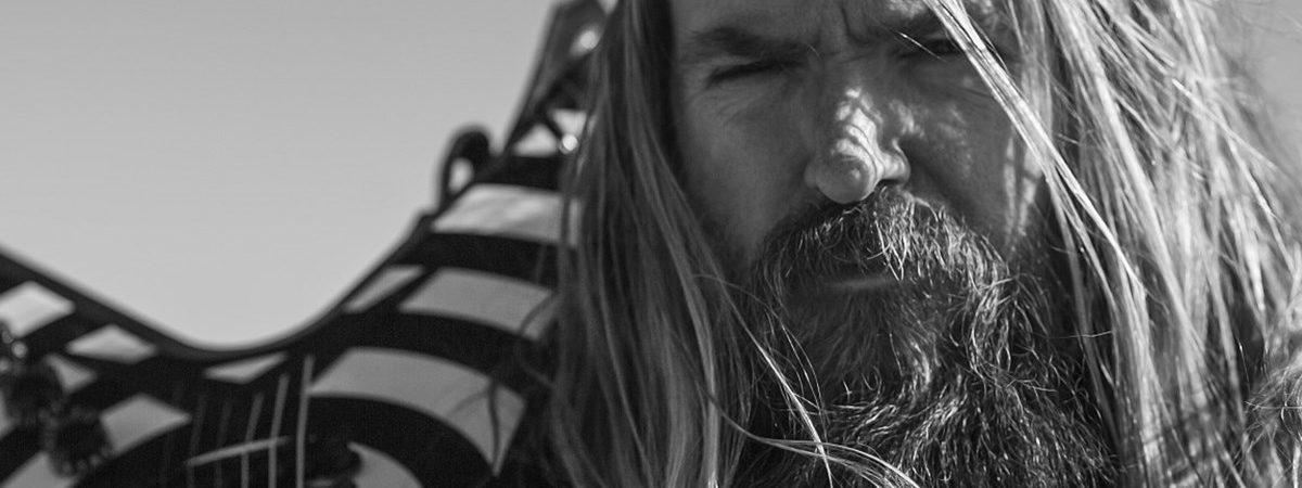 [Rock&Pop 05/18] Zakk Wylde: Návrat z předlouhého turné jménem život