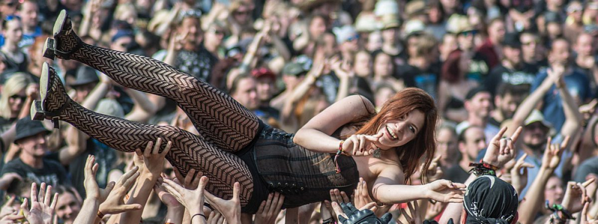 Metalfest 3.6.2018