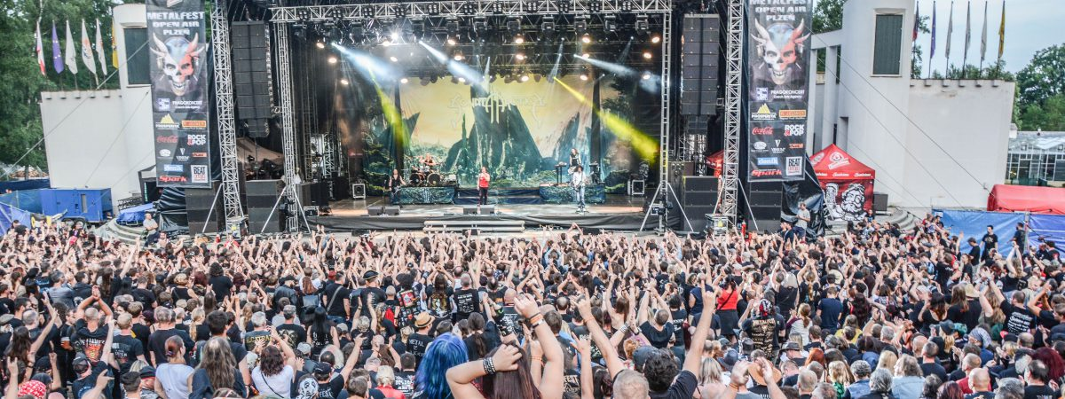 Metalfest 1.6.2018