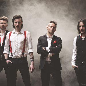 Teplická kapela F R O M po šesti letech své existence vydává debutové album