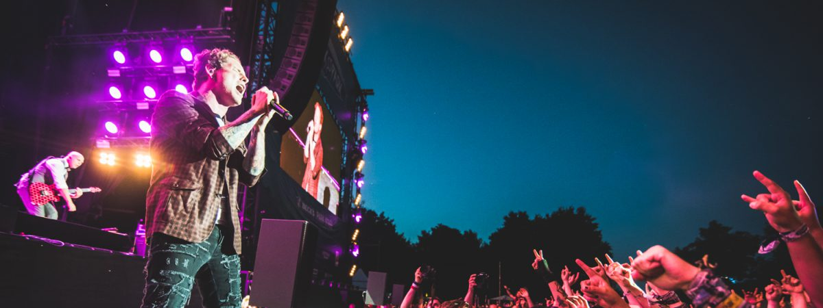 Rock Im Park, 2.6.2018