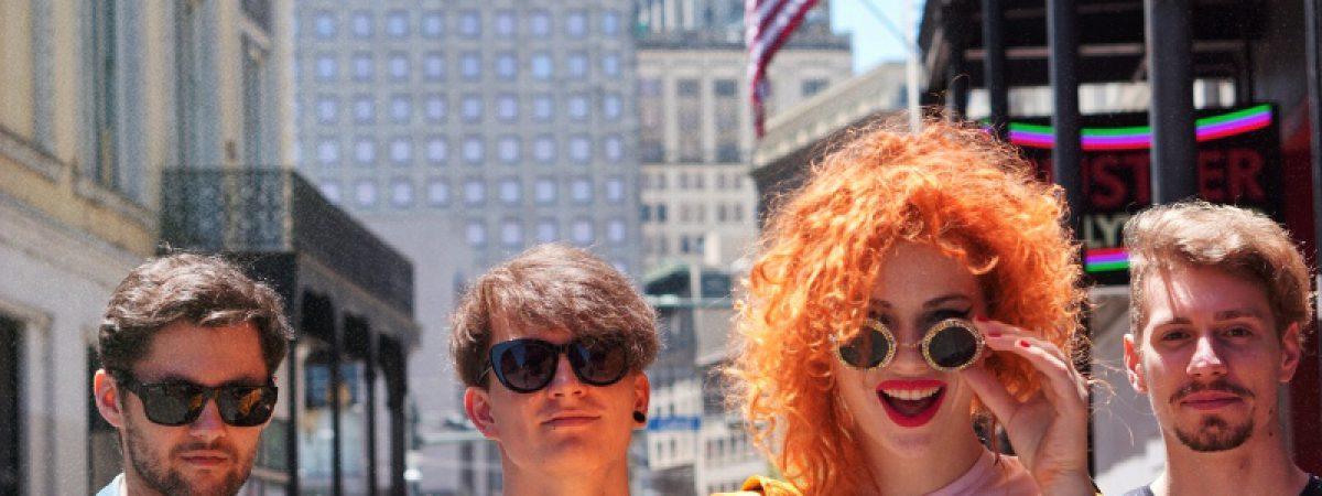 Rock for People odstartuje 3. července Večírek pro nedočkavé s Mydy Rabycad