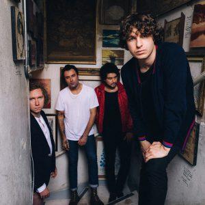 The Kooks, Marmozets, Ho99o9 a další – Rock for People oznámil nová jména