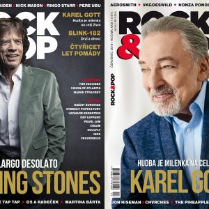 Rock&Pop 07/18