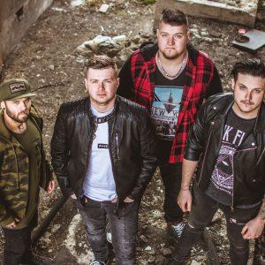 Kapela Sendwitch má debutové album Počátky