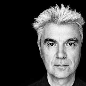 Ikona americké hudby David Byrne se představí na Metronome Festivalu