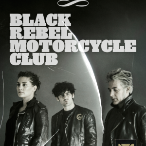 Black Rebel Motorcycle Club přivezou do Prahy své aktuální album