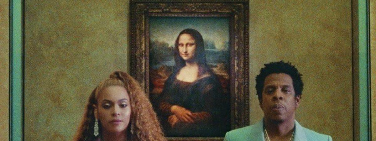 Beyoncé a Jay-Z vydali společně album