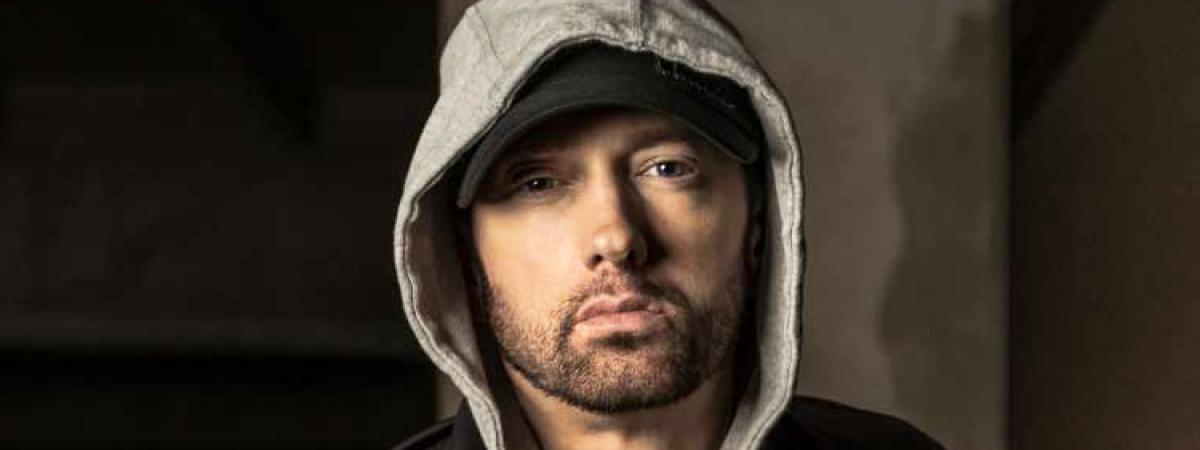 [Rock&Pop 06/18] Eminem: Obrácení talentovaného spratka se sklony k závislostem
