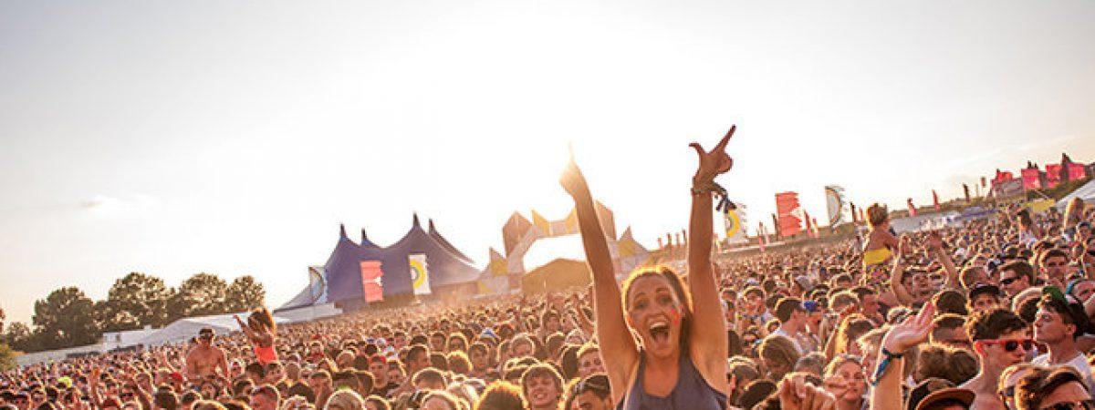 Sháníme posily na festivaly