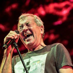 Deep Purple, DRFG Aréna, Brno, 2. 7. 2018