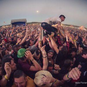 14. ročník festivalu Mighty Sounds proběhne už tento víkend
