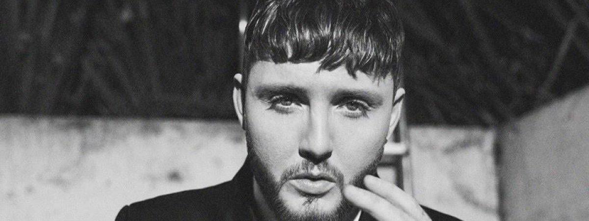 James Arthur představuje klip k singlu Your Deserve Better