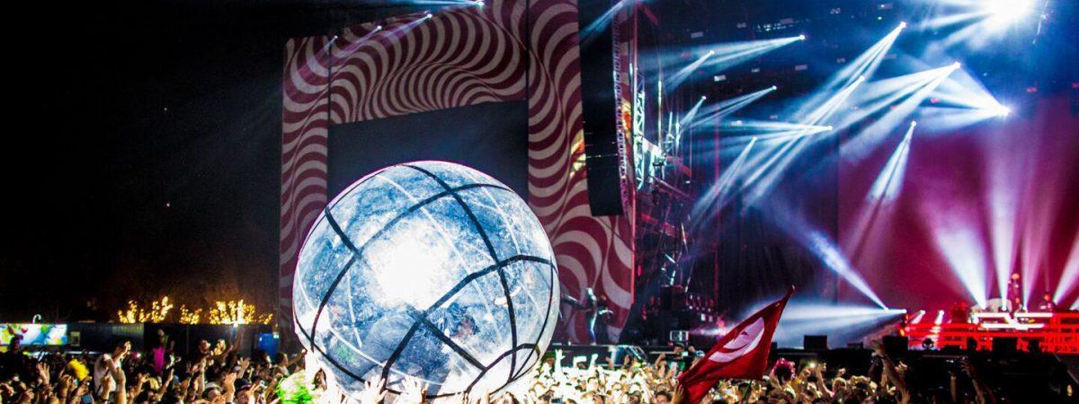 10 důvodů proč jet na Sziget Festival