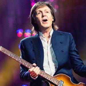 Paul McCartney vydá v září album Egypt Station