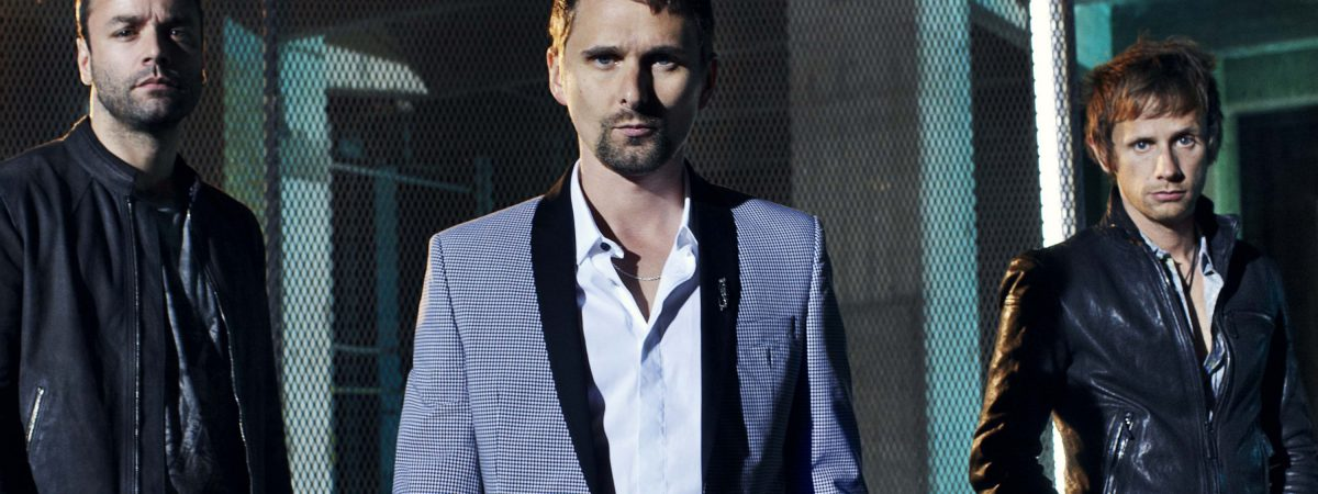 Muse vydali video k singlu Something Human