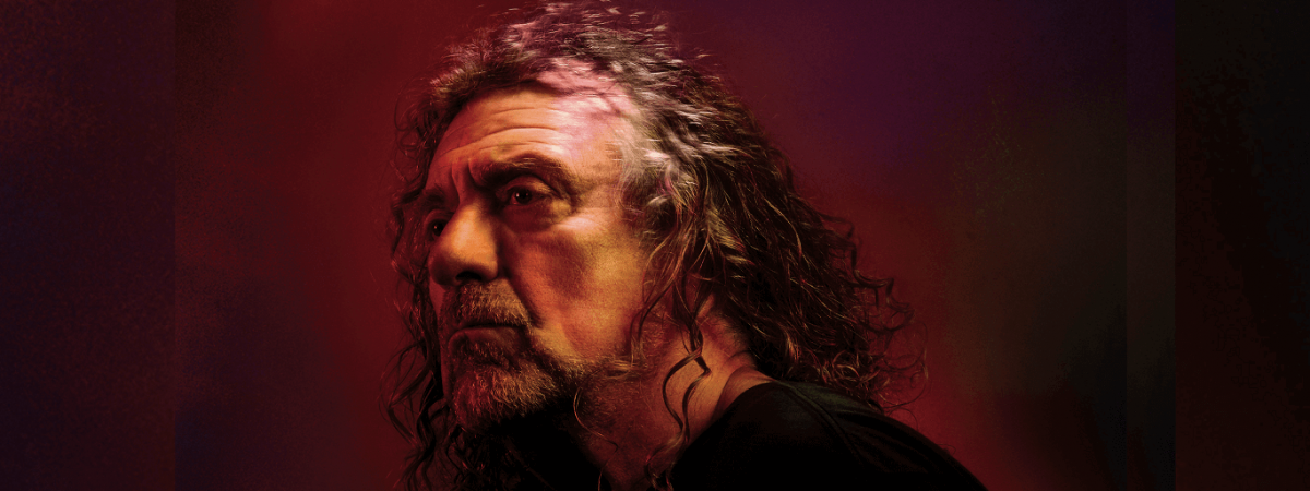Robert Plant – exponent rocku, blues a world music oslaví 70 let