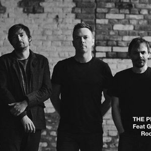 The Pineapple Thief a Gavin Harrison přivezou do Rock Café novou desku