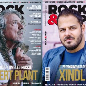 Rock&Pop 08/18