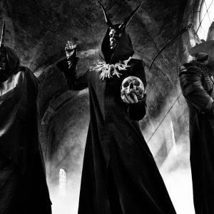 Behemoth zveřejnili nový videoklip a vystoupí v lednu Praze