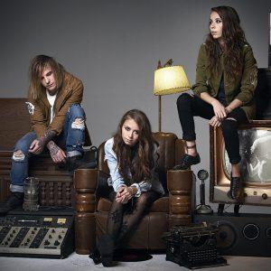 [Rock&Pop 08/18] Courage My Love: Schopnost naprogramovat si vlastní beaty je hudba budoucnosti