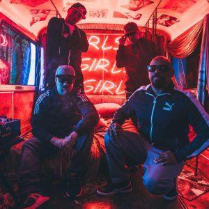 Cypres Hill vydají v září nové album. Po osmi letech