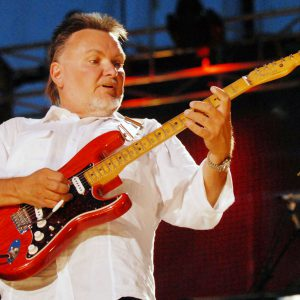 Zemřel Ed King, bývalý kytarista Lynyrd Skynyrd a spoluautor hitu Sweet Home Alabama