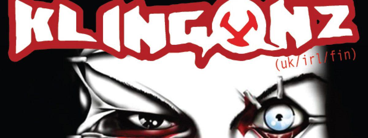 Šílení klauni z vesmíru Klingonz se v září vrátí na strahovskou Sedmičku