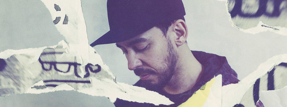 Mike Shinoda vydal videoklip k instrumentální skladbě Brooding