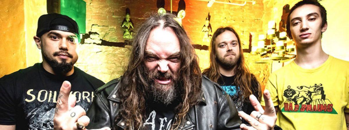 Soufly informují o chystané desce Ritual a vydávají z ní první singl