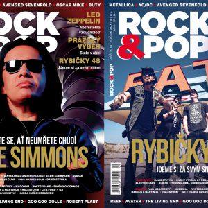 Rock&Pop 09/18